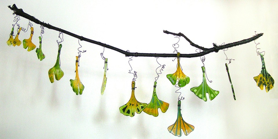 Gingko Branch Mobile